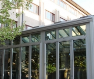 Aluminium Veranda Anderlecht