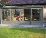 Aluminium Veranda Sint-Lievens-Houtem