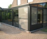 Aluminium Veranda Opwijk