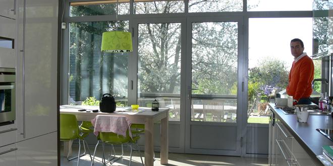 De veranda als keuken het kan - Keuken verandas ...