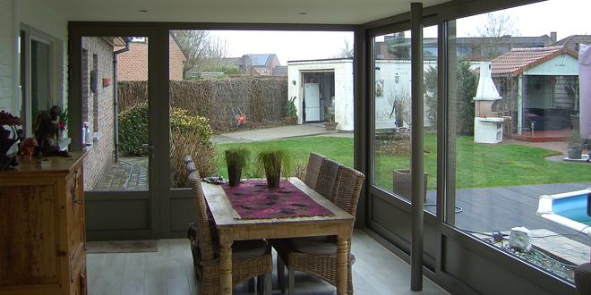 Keuken keuken uitbreiden met veranda inspirerende foto 39 s en idee n van het interieur en - Keuken verandas ...